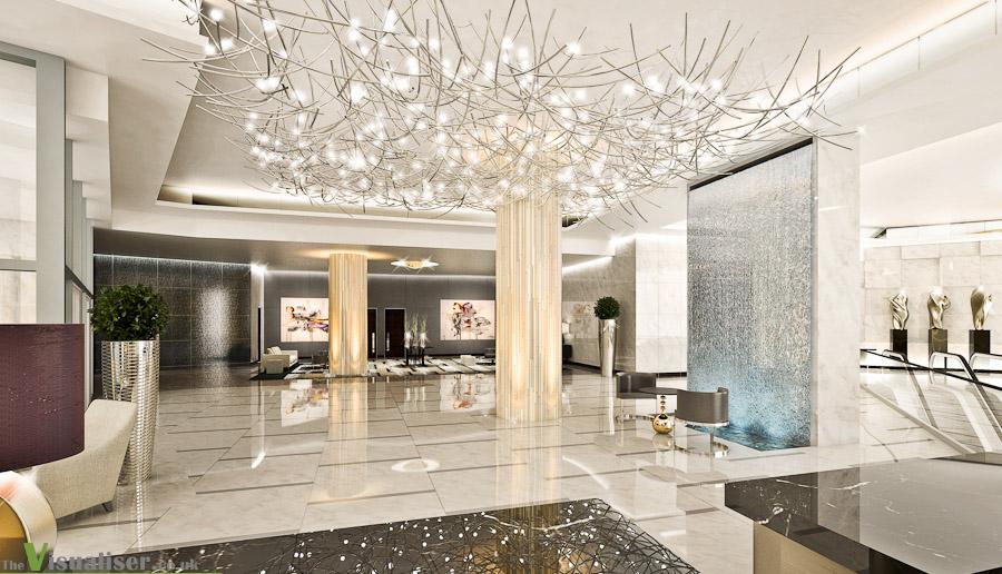 Soft Furnishings Interior Design Qatar